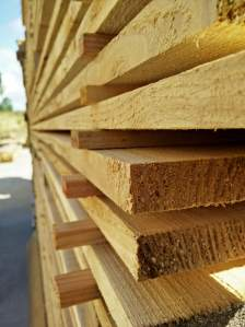 Co2 douglas fir® Siberian Larch battens
